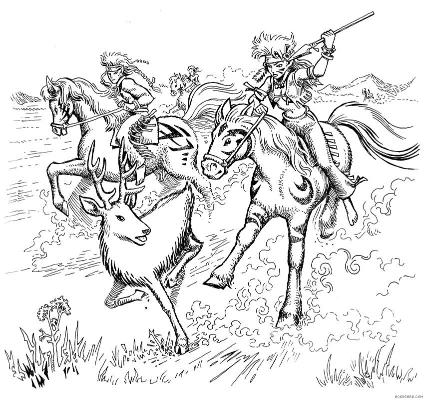 http://ackegard.com/gallery/d/8237-3/alver_wild_elf_hunt.jpg